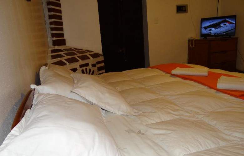 Orquidea Real Hostal - Room - 24