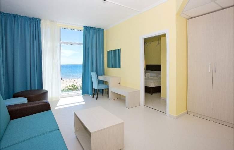 DIT Blue Pearl Hotel - Room - 5