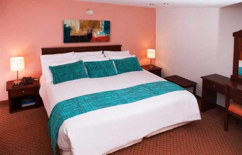 Blu Inn - Room - 5