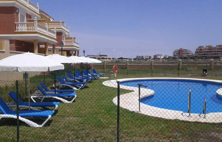 Playamar - Pool - 6