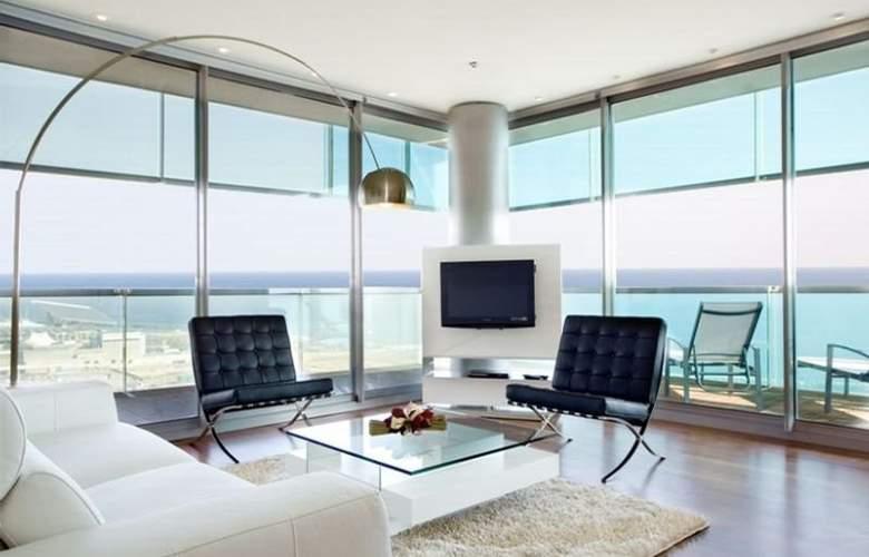 Rent Top Apartments Diagonal Mar - Room - 22