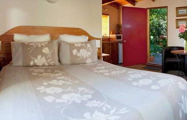 Te Wanaka Lodge - Hotel - 11