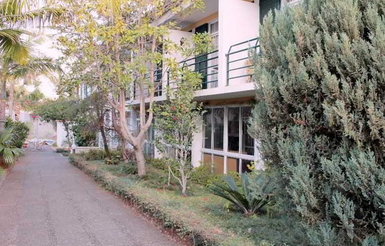 Estalagem Monte Verde - Hotel - 8