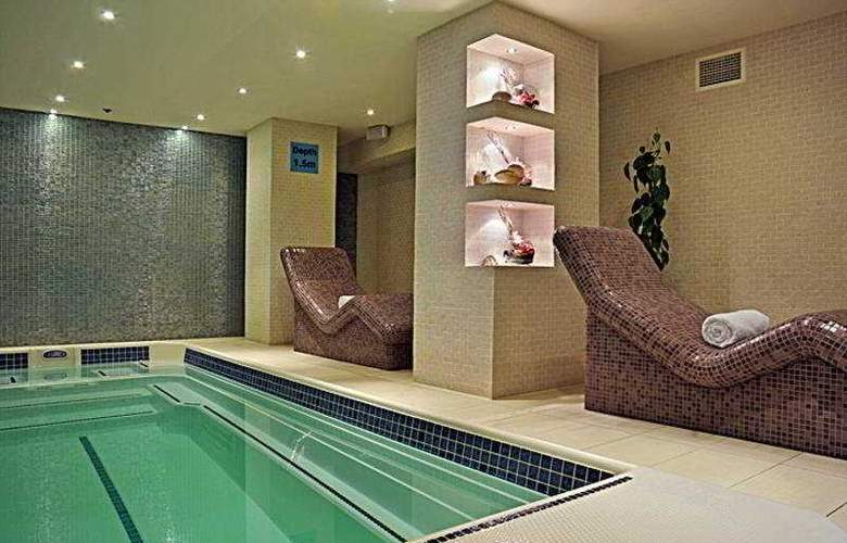 The Montcalm London - Pool - 4