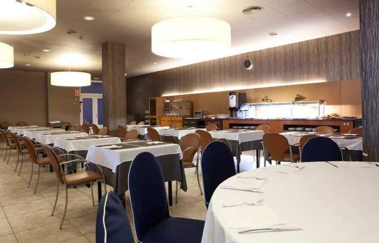 SB Corona Tortosa - Restaurant - 17