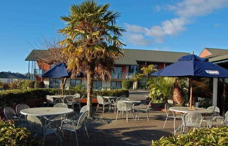 Lakeland Resort Taupo - Hotel - 11