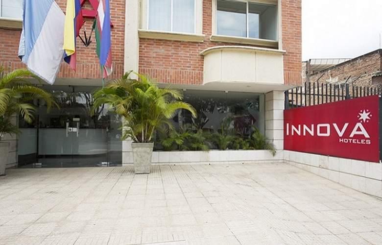 Innova Chipichape Cali - Hotel - 0