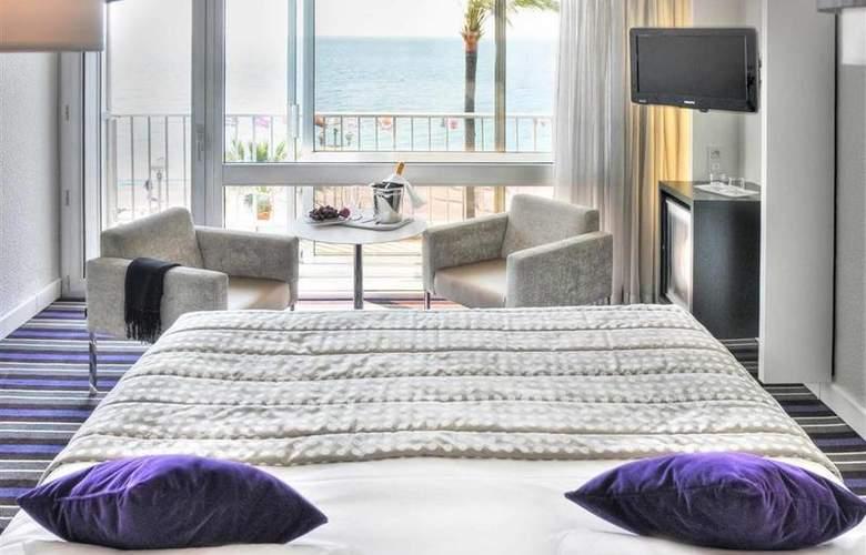 Mercure Nice Promenade des Anglais - Room - 19