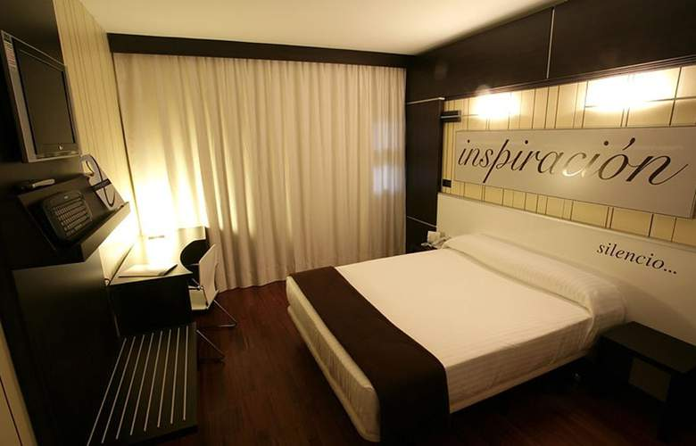 Europa - Hotel - 7