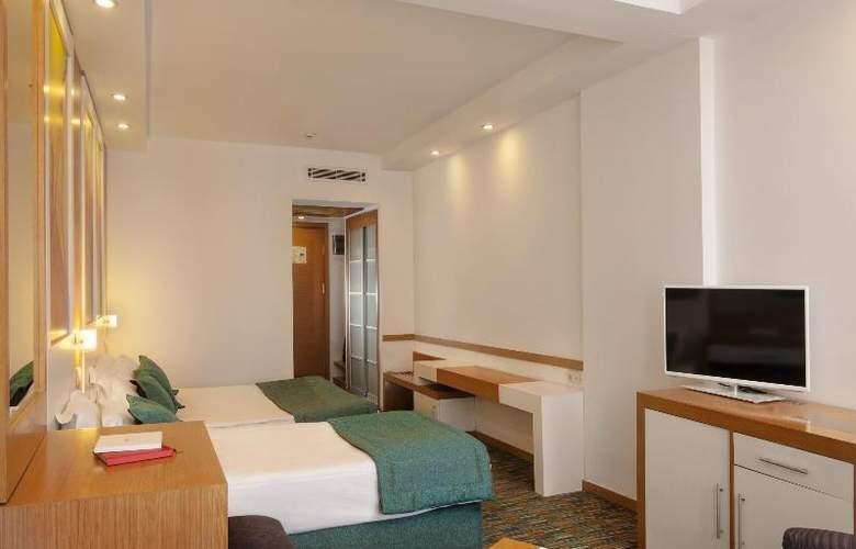 Alkoclar Adakule Hotel - Room - 27