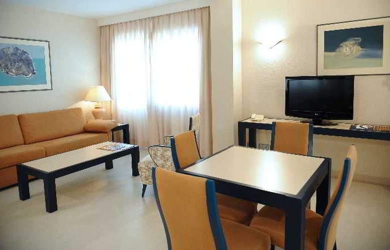 Sercotel Palacio del Mar - Room - 23