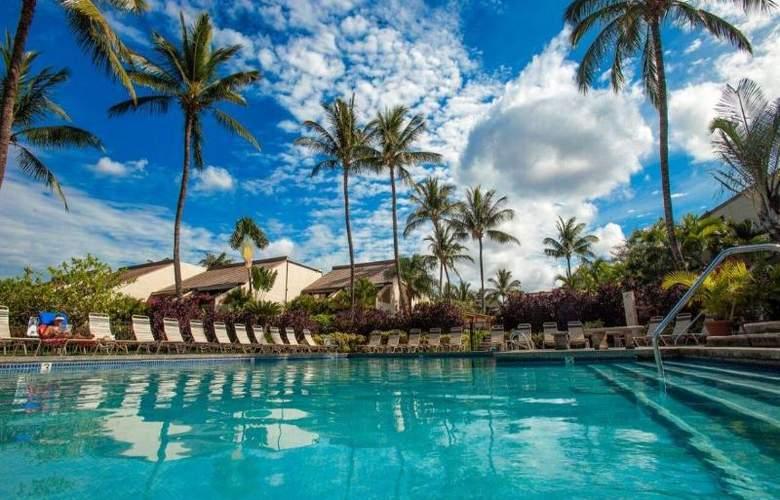 Maui Kamaole - Pool - 10