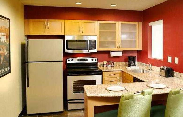 Residence Inn Nashville Brentwood - Hotel - 9