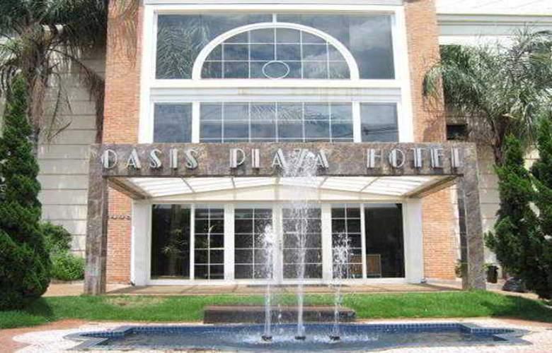 Oasis Plaza - General - 1