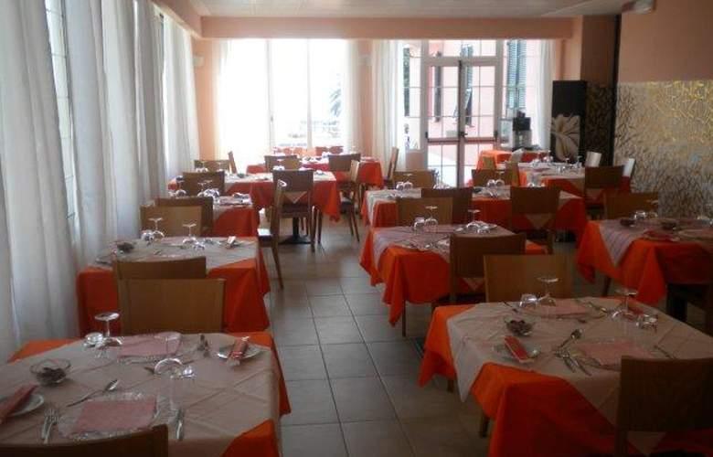 Villa Adele - Restaurant - 3