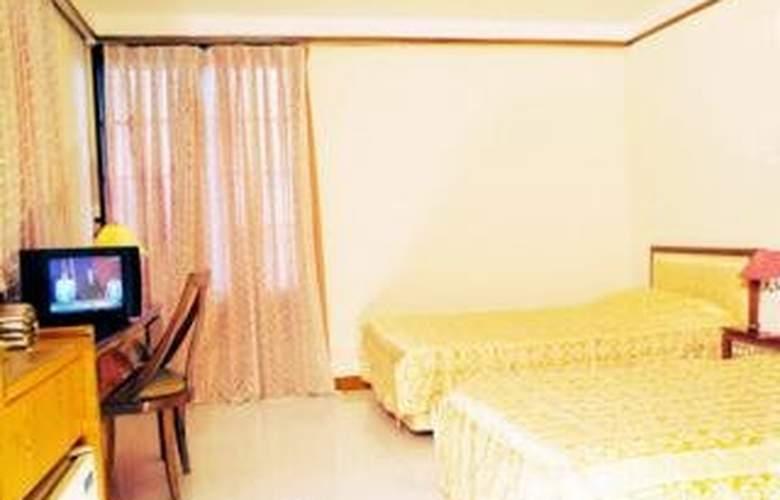 Vi Da Riverside Hotel - Room - 4