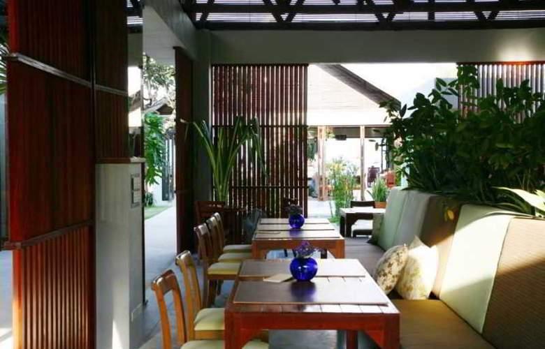 Lets Sea Hua Hin Al Fresco Resort - Restaurant - 14