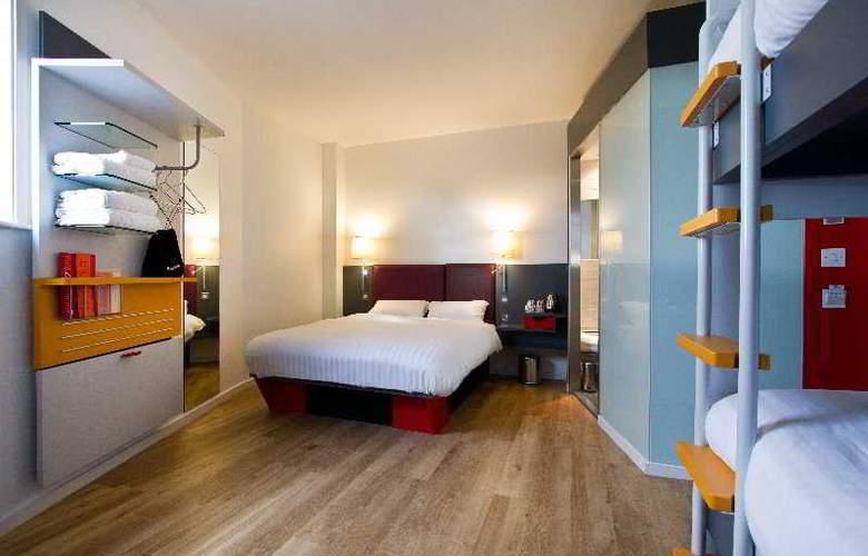 Sleeperz Newcastle - Room - 2