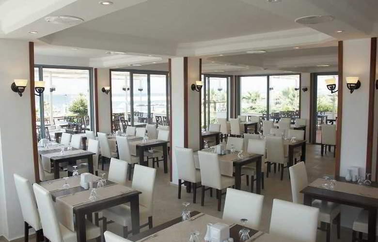 SENTINUS HOTEL - Restaurant - 10