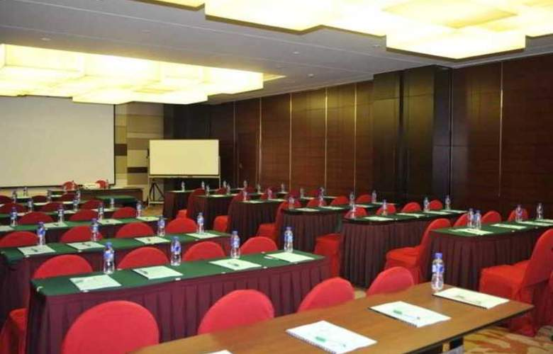 Holiday Inn Express Tianjin - Conference - 13