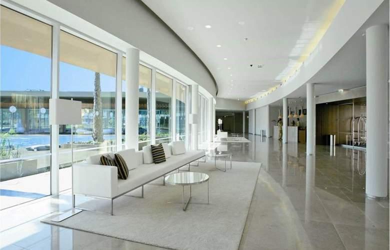 Aqualuz TroiaLagoa Suite Hotel Apartamentos - General - 14