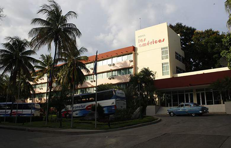 Islazul Las Americas  - Hotel - 0