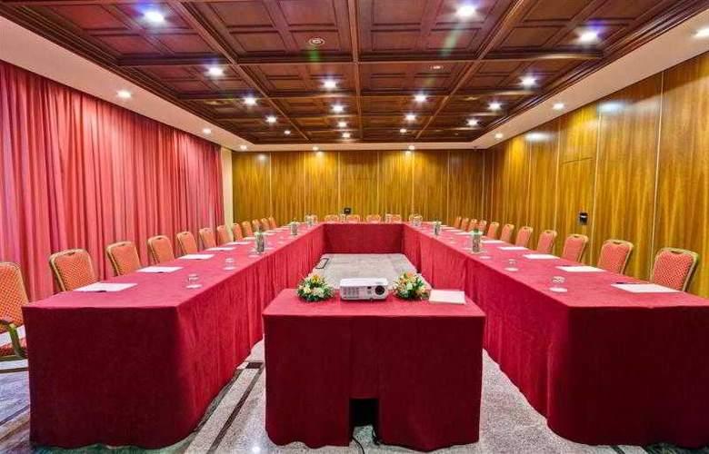 BEST WESTERN Hotel Ferrari - Hotel - 34