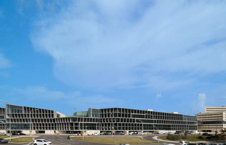 Melia Palma Bay - Hotel - 8