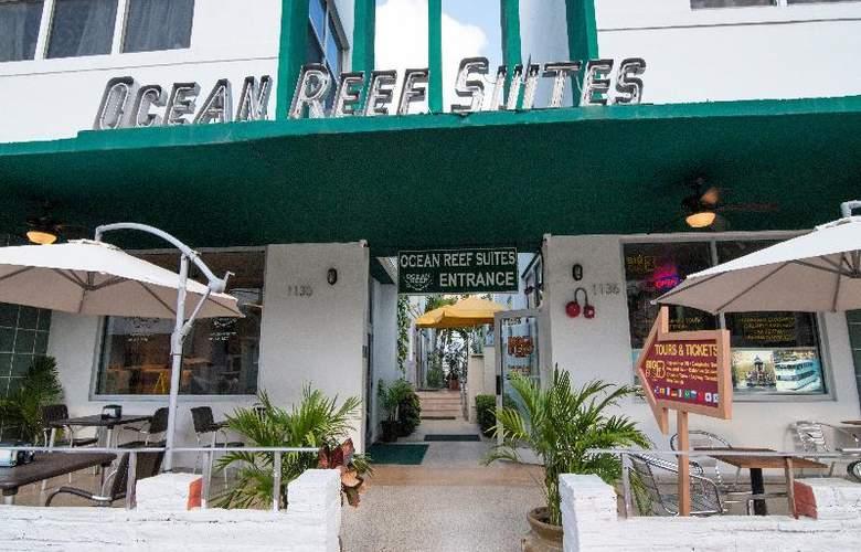Ocean Reef Suites - Hotel - 1