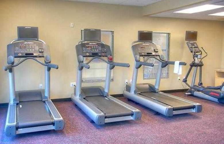 TownePlace Suites Denver Airport at Gateway Park - Hotel - 6