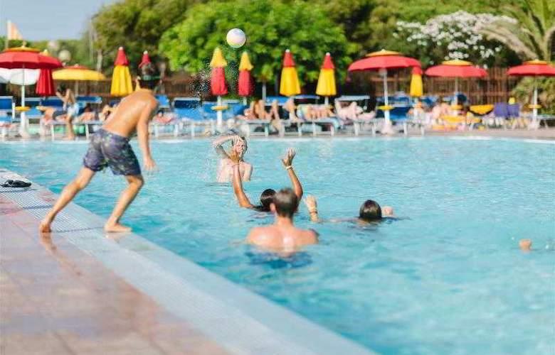 Camp Torre Del Porticciolo - Pool - 1