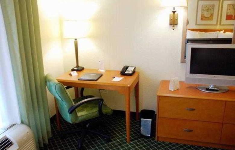 Fairfield Inn & Suites Hinesville Fort Stewart - Hotel - 31