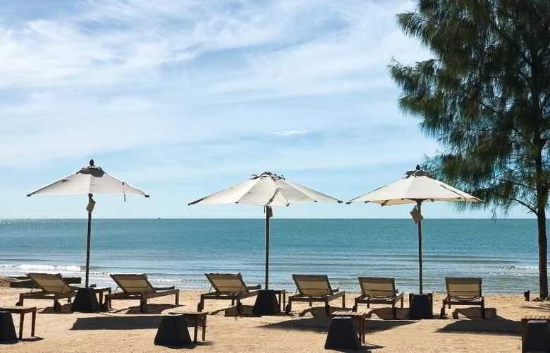 So Sofitel Hua Hin - Beach - 8