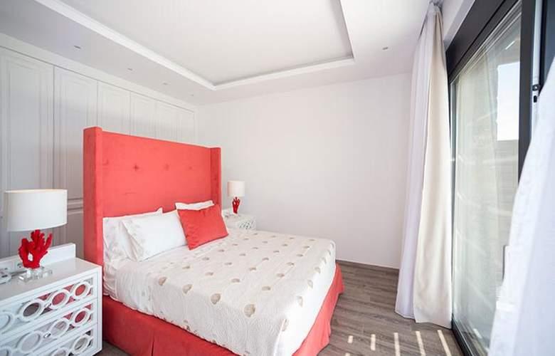 Atrium - Room - 10