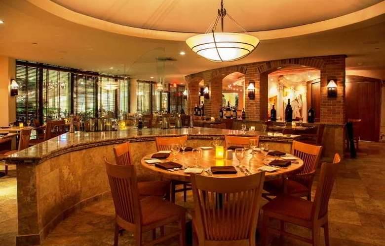 InterContinental San Juan - Restaurant - 41