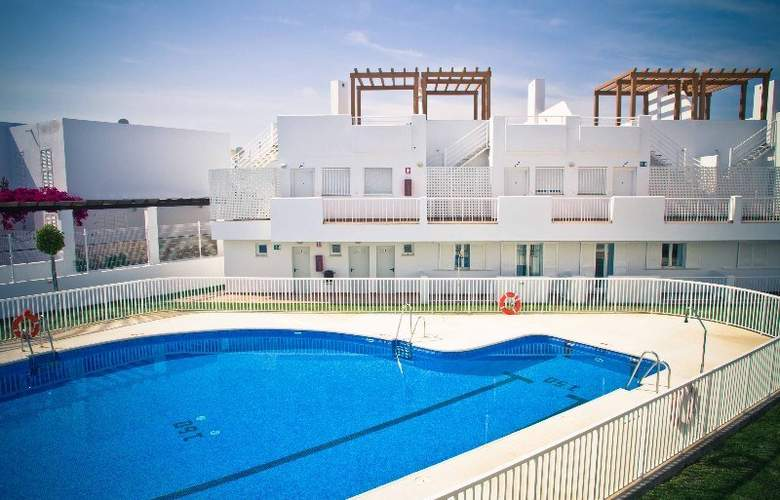 Pierre & Vacances Mojacar Playa - Pool - 7