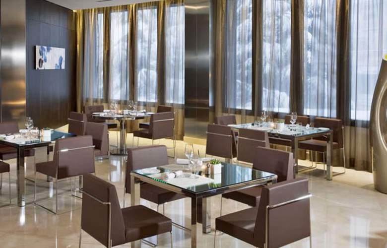 Meliá Sol y Nieve - Restaurant - 7