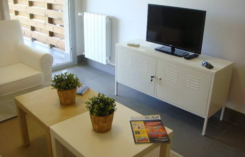 Sl El Rompido by Life Apartments - Room - 15