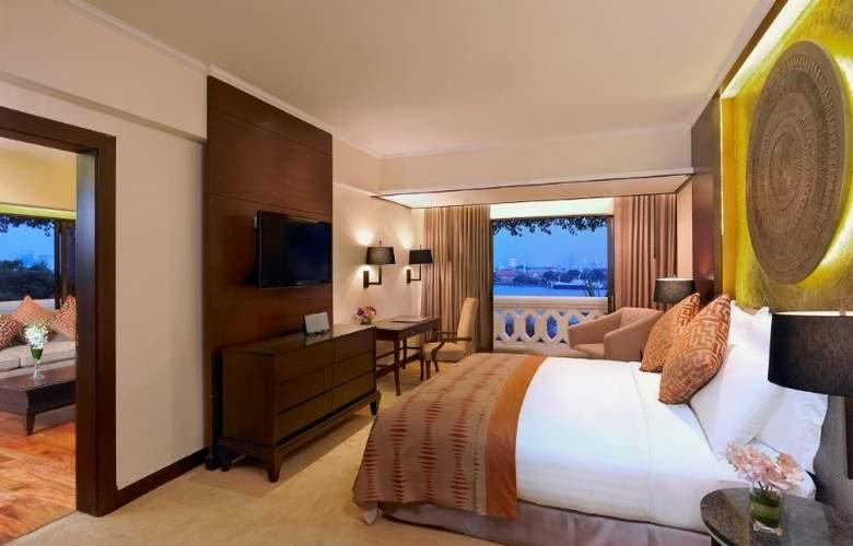 Anantara Bangkok Riverside Resort and Spa - Room - 6