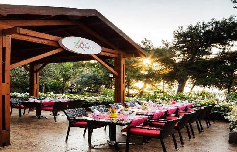 Rixos Premium Bodrum - Restaurant - 36