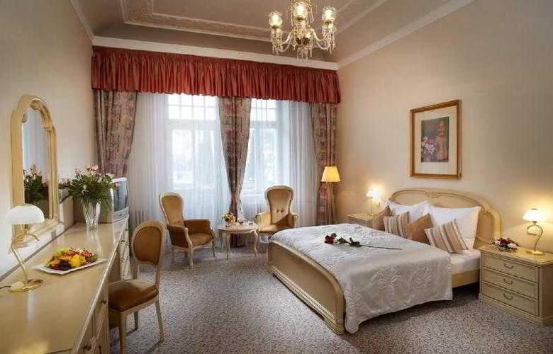 Orea Spa Hotel Palace Zvon - Room - 4