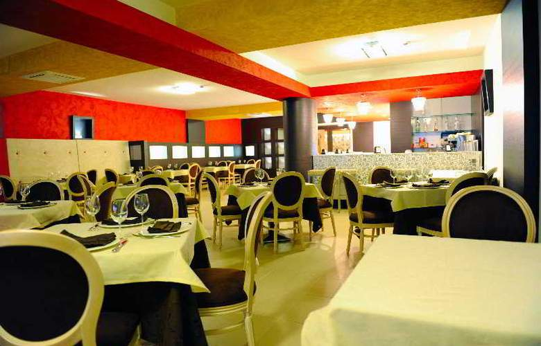 La Felce Imperial - Restaurant - 5