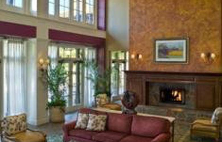 The Lodge at Sonoma Renaissance Resort & Spa - General - 1