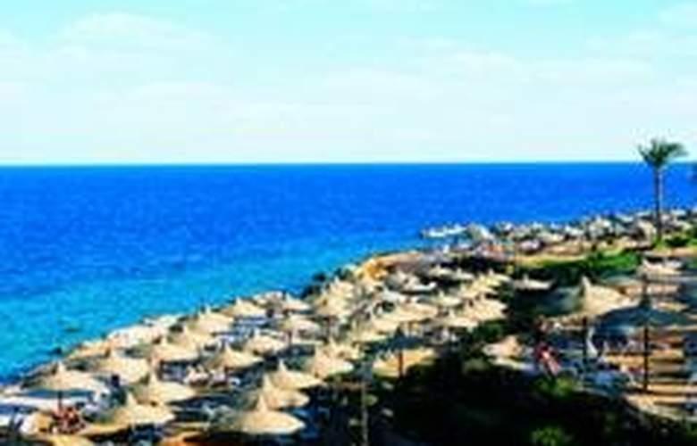Renaissance Sharm El Sheikh Golden View Beach Resort - Beach - 6