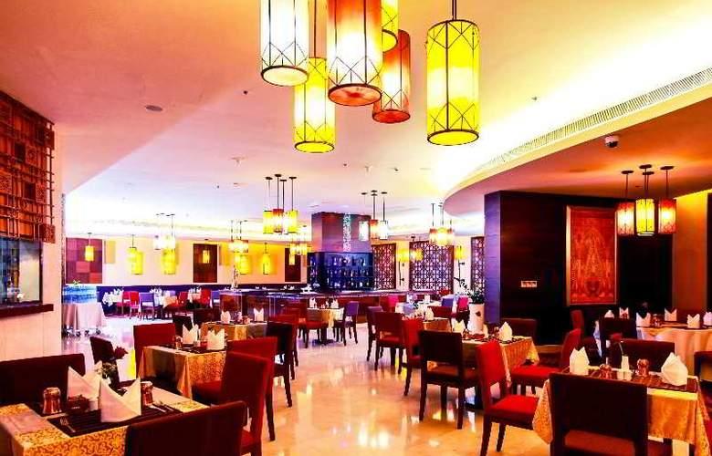 Grand Regal - Restaurant - 14