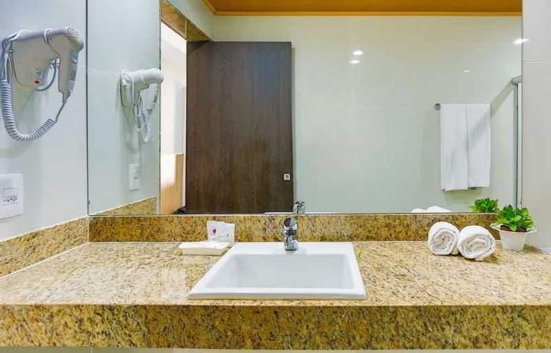 Nauticomar All Inclusive Hotel & Beach Club - Room - 7