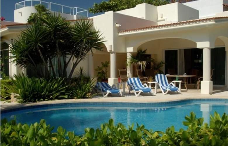 Casa Mar y Sol - Pool - 4