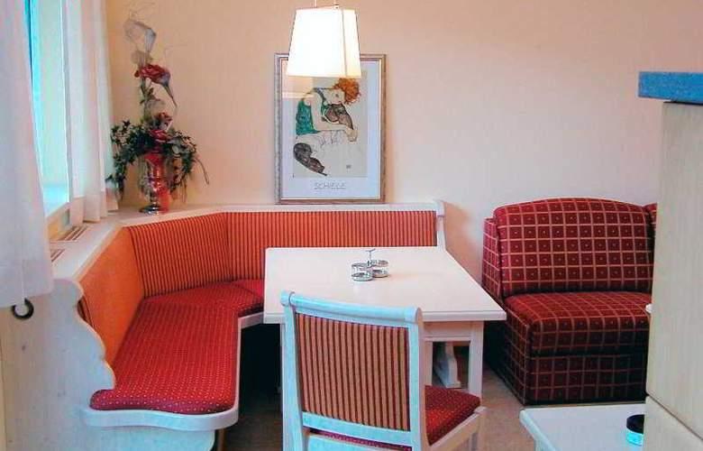 Appartments Zillerpromenade - Room - 3