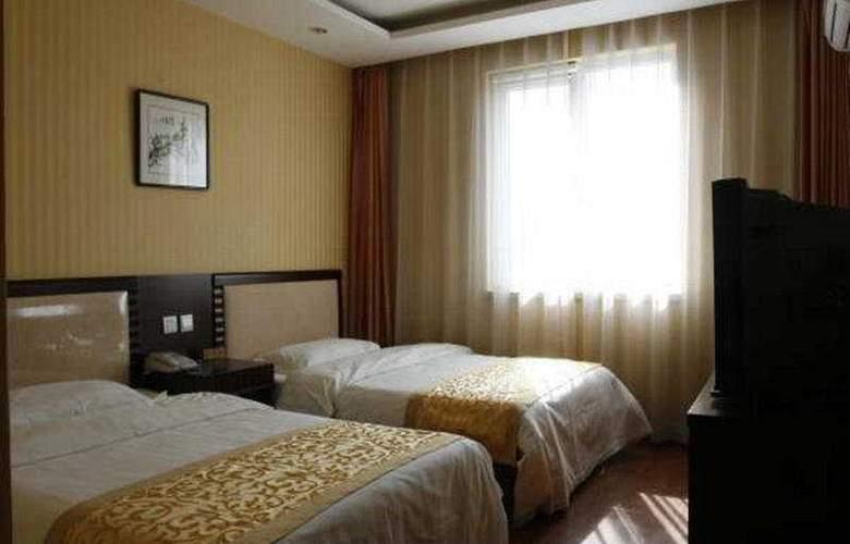 Forbidden City Hotel - Room - 2