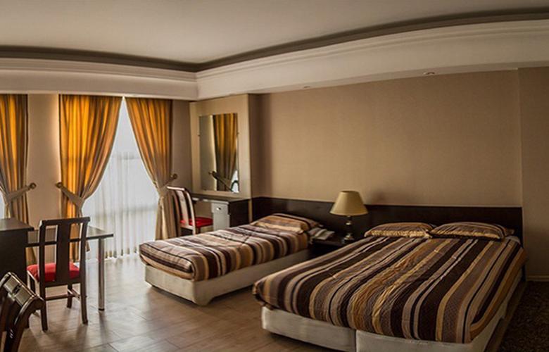 Diamond Hotel Tehran - Room - 5
